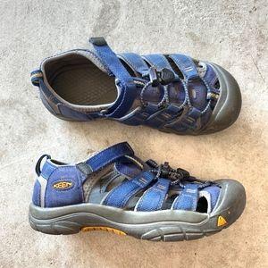 KEEN Adjustable Strap Outdoor Water Sport Sandals